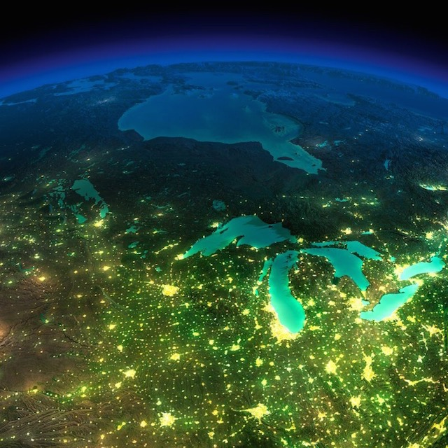 10 Reasons the World Would Not Be The Same WithoutMichigan