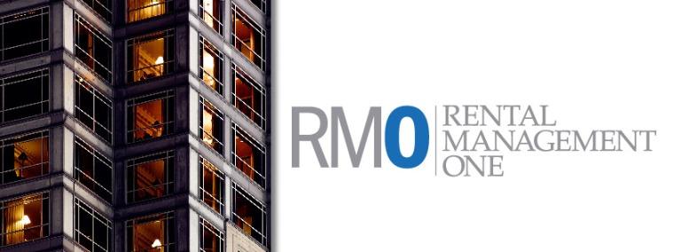 RMO Building Logo
