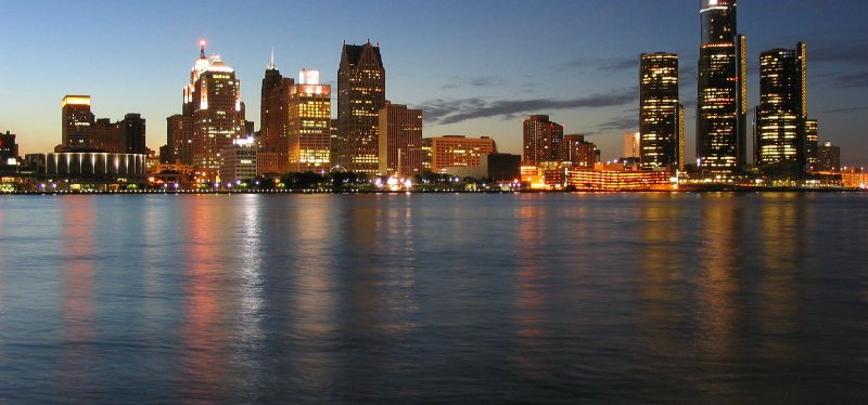 Detroit Landlords Get A Firm Warning